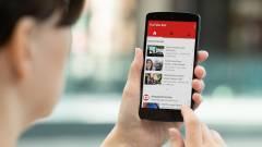 Jövő héten jönnek a Youtube Red első exkluzívjai kép