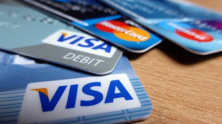 Pofonegyszerű virtuális bankkártyával fizetni az USA-ban kép