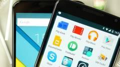 Nem kényszerítheti rá az oroszokra az appjait a Google kép