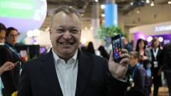 Új munkát talált magának Stephen Elop kép