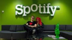 30 millió Premium előfizetőnél a Spotify kép
