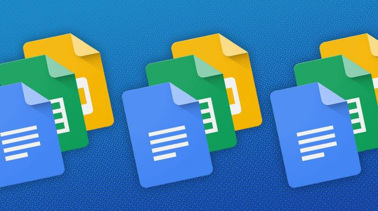 Profi sablonokkal frissített a Google Dokumentumok kép