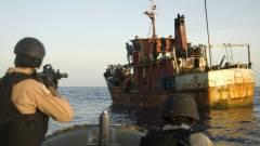 Szállítmányozó céget hackeltek a szó szerinti kalózok kép