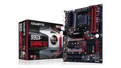 Befutott a Gigabyte 990X-Gaming SLI alaplapja kép