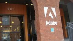 Azonnal frissíteni kell az Adobe Flash lejátszót kép