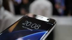 Egy vagyont fektet az OLED-panelek gyártásába a Samsung kép