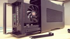 A külső videokártyák korát hozná el az AMD kép
