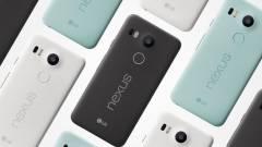 Sürgős biztonsági frissítést kapnak a Nexusok kép