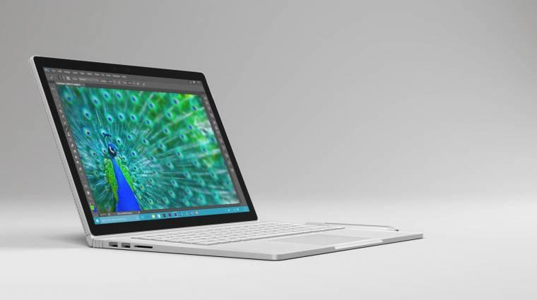 Ekkor kap hatalmas frissítést a Windows 10 kép