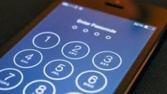 Az FBI feltörte az Apple iPhone-ját kép