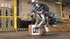 A Google fél a robotoktól, eladó a Boston Dynamics kép