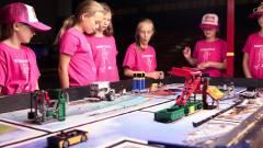 Egy hétvégére Debrecen lesz Európa robotfővárosa kép