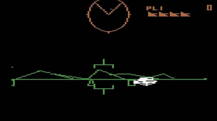 500 Apple II-es programot mentettek meg az utókornak kép