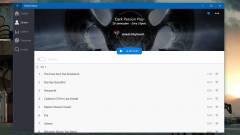 Elérhető a Deezer univerzális alkalmazása kép