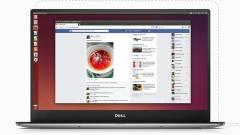 Ubuntut kapnak a Dell prémium noteszgépei kép