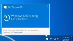 Bosszant a Windows 10-es frissítési nyaggatás? kép