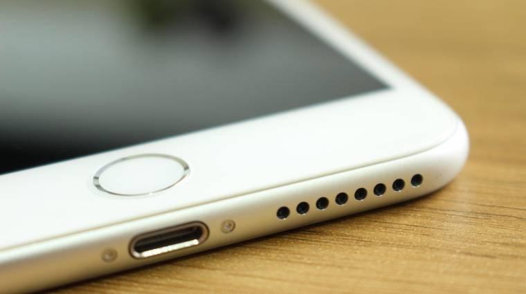 Franciaország minden kérdéses iPhone-ért megbünteti az Apple-t kép