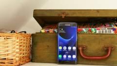 Samsung Galaxy S7 Edge teszt - új dinasztia kép