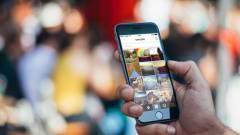Hamarosan másképp mutatja a tartalmakat az Instagram kép