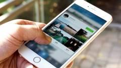 Kiszúrt a Telegrammal az Instagram kép