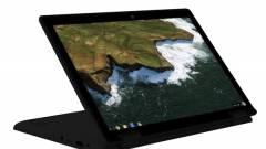 Átalakítható és ütésálló Chromebook érkezett kép