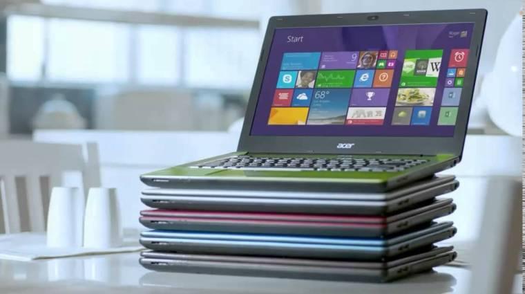 Az ideális olcsó notebook nyomában kép
