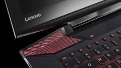 Teszt: Lenovo Ideapad Y700-15 RealSense - Kötelező felzárkózás kép