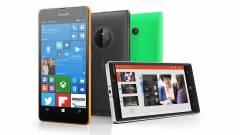 Jövő héten jöhet a Lumiákra a Windows 10? kép