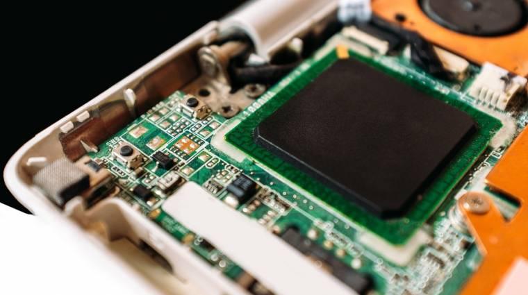Ez a legerősebb mobilprocesszor kép