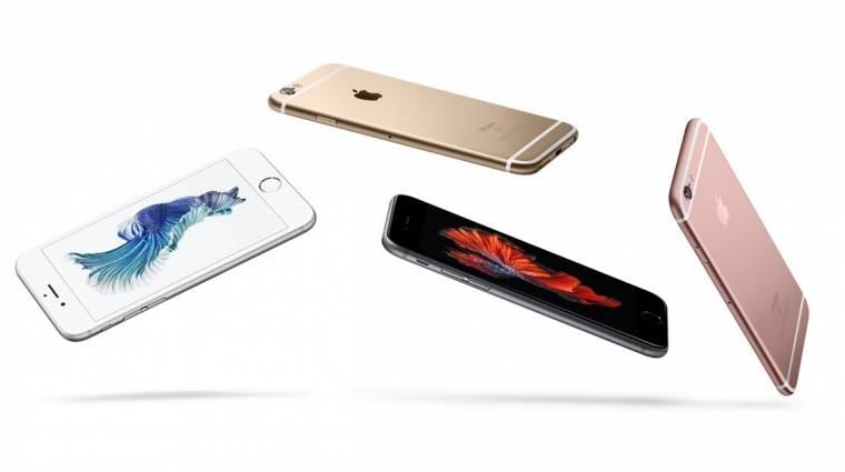 Nem ájulunk majd el az Apple mai bejelentéseitől kép