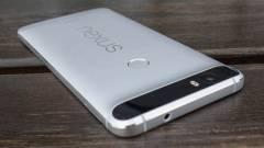 3 évig az HTC gyárthatja a Nexus okostelefonokat kép