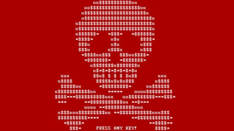 Mindenedet titkosítja az új ransomware kép