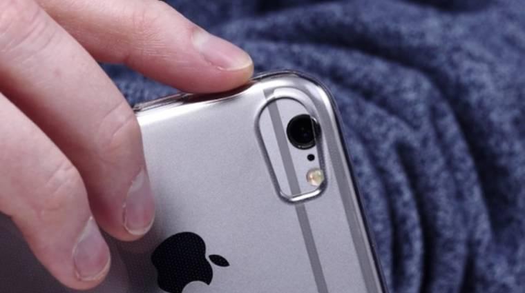 Tényleg dupla kamerát kaphat az iPhone 7 kép