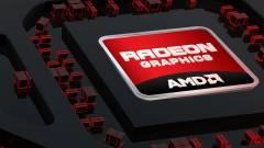 AMD: Vega és Navi chipek jönnek a Polaris után kép