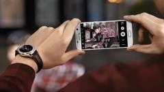 Ügyeskedve aktiválható Galaxy S7-en az adoptable storage kép