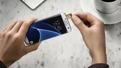 Lecsapnak a Galaxy S7 edge kijelzőjére a kínai gyártók kép