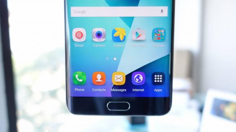 Terjeszkedik a Samsung reklámblokkolós böngészője kép