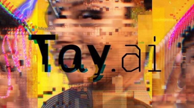 Kinyírták a trollok a Microsoft chatbotját kép