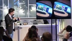 Virtuális valóságot visz a közoktatásba a Telenor kép