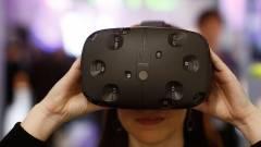 10 perc alatt 12 millió dollárt hozott az HTC VR-headsete kép