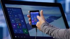Adjátok el nekünk a Windows 10 Mobile-t! kép