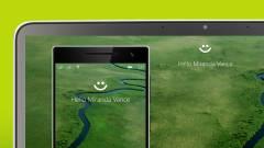 Webhelyekre is bejelentkezhetünk a Windows Hellóval kép