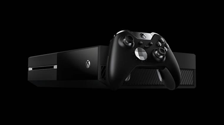 Hardveres frissítéseket kaphat az Xbox One? kép