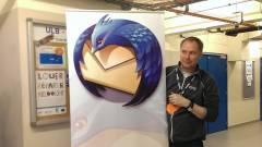 Sok hibajavítást kapott Mozilla Thunderbird 45 kép