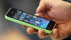 Több mint 1 millió dollárba került egy iPhone-t feltörni kép