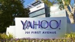 Online hirdetőoldalra került a Yahoo kép
