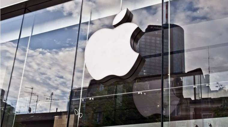 Egymásnak esett az Apple vezetősége kép