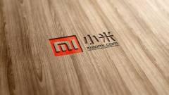 Közelít a Xiaomi okosórája kép