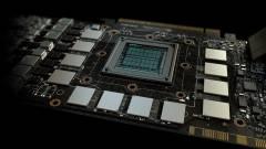 Három új NVIDIA videokártya közelít kép