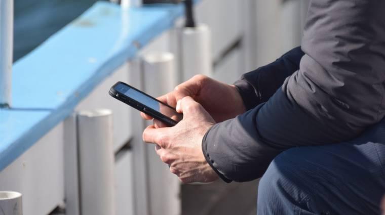 Eltörölte az EU-n belüli roamingdíjakat a Vodafone kép